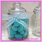 Lolly Jars & Glassware