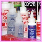 DIY Tools & Glues