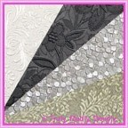 A4 Embossed Papers