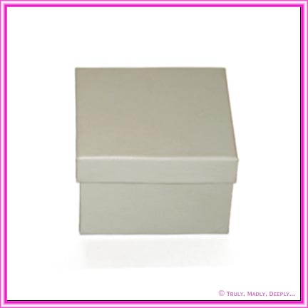 Box BOM 4 Pearl White