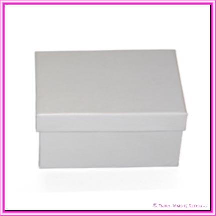 Box BOM 5 White
