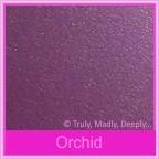 Classique Metallics Orchid 290gsm Card Stock - A4 Sheets