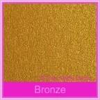 Crystal Perle Bronze 125gsm Metallic - DL Envelopes