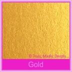 Bomboniere Purse Box - Crystal Perle Gold (Metallic)