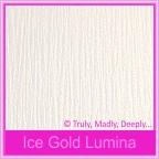 Bomboniere Purse Box - Curious Metallics Ice Gold Lumina
