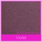 Bomboniere Box - 3 Chocolates - Curious Metallics Violet