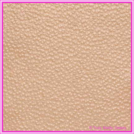 A4 Embossed Invitation Paper - Modena Colonial Rose Pearl