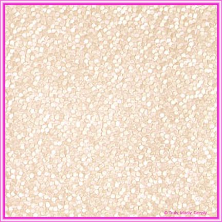 A4 Embossed Invitation Paper - Pebbles Baby Pink Pearl