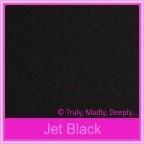 Keaykolour Original Jet Black 120gsm Matte - C6 Envelopes