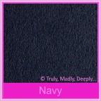 Bomboniere Box - 10cm Cube - Keaykolour Original Navy Blue (Matte)