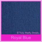 Bomboniere Box - 5cm Cube - Keaykolour Original Royal Blue (Matte)