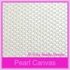 Wedding Cake Box - Pearl Textures Collection - Embossed Canvas