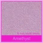 Stardream Amethyst 285gsm Metallic Card Stock - A4 Sheets