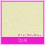 Stardream Opal 285gsm Metallic Card Stock - A3 Sheets