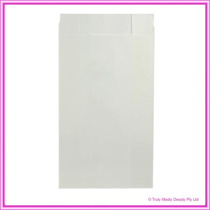 plain white wedding cake bags wedding cake bags plain white pack of 100 18655