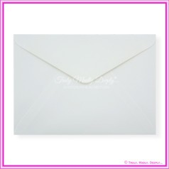 Cottonesse Bright White 120gsm Matte - C5 Envelopes