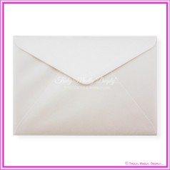 Crystal Perle Sandstone 125gsm Metallic - C5 Envelopes