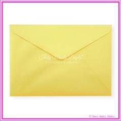 Curious Metallics Super Gold 120gsm - C5 Envelopes
