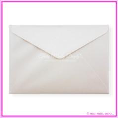 Metallic Pearl Pale Buff 125gsm - C5 Envelopes