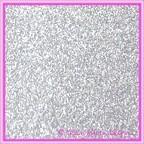A4 Glitter Card Silver