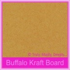 Bomboniere Purse Box - Buffalo Kraft 283gsm
