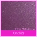 Classique Metallics Orchid 120gsm - 5x7 Inch Envelopes