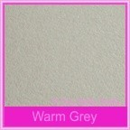 Bomboniere Heart Chair Box - Cottonesse Warm Grey 360gsm (Matte)
