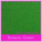 Curious Metallics Botanic Green 120gsm - DL Envelopes