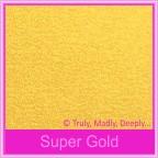 Wedding Cake Box - Curious Metallics Super Gold