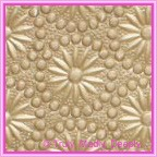 A4 Embossed Invitation Paper - Eternity Mink Pearl A4 Sheets