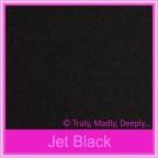 Bomboniere Purse Box - Keaykolour Original Jet Black (Matte)
