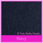 Bomboniere Box - 5cm Cube - Keaykolour Original Navy Blue (Matte)