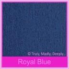 Bomboniere Throne Chair Box - Keaykolour Original Royal Blue (Matte)