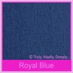 Keaykolour Original Royal Blue 250gsm Matte Card Stock - A4 Sheets