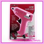 Glue Gun Hot 10 Watt