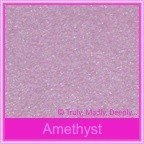 Stardream Amethyst 285gsm Metallic Card Stock - A4 Sheets