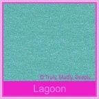 Stardream Lagoon 285gsm Metallic Card Stock - A4 Sheets