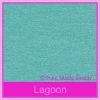 Stardream Lagoon 285gsm Metallic Card Stock - A4 Sheets