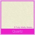Stardream Quartz 120gsm Metallic - 160x160mm Square Envelopes