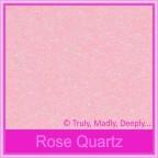 Bomboniere Box - 3 Chocolates - Stardream Rose Quartz (Metallic)